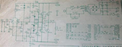 Ocl 300 Watt 300w ocl power lifier schematic design