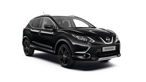 nissan dualis 2016 2016 nissan qashqai black edition sv car review top speed