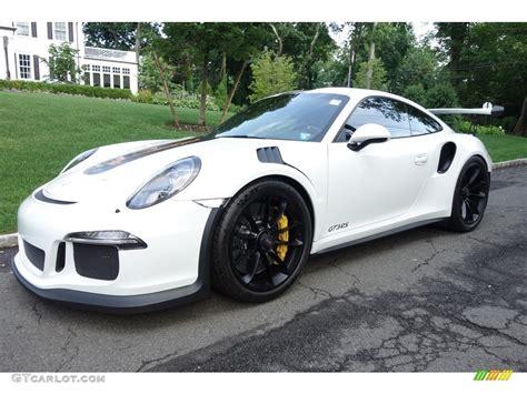 white porsche 2016 2016 white porsche 911 gt3 rs 121651602 gtcarlot com