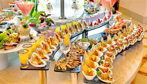 Best Buffet In Las Vegas Menu Of Musings The Buffet At The
