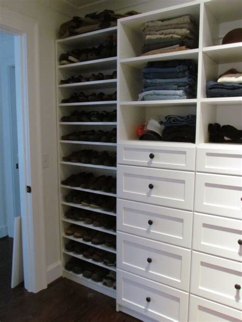 Closet Systems Atlanta by Atlanta Closet Storage Solutions Shoe Storage