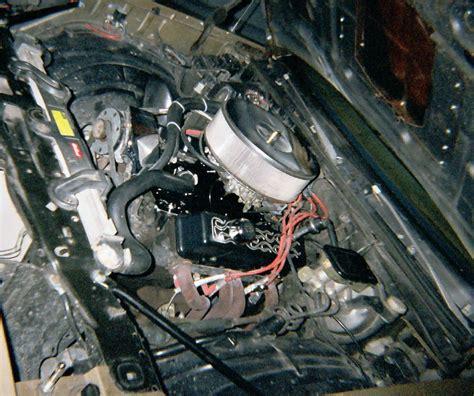 1986 Monte Carlo 350 T5