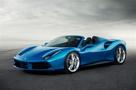 All The Ferraris Hints At Future Turbo V 6 Power