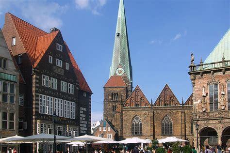 wann ist eine kirche ein dom bremen tourismus unser lieben frauen kirche