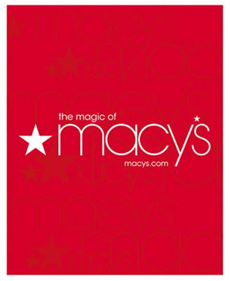 E Gift Cards Macy S - the magic of macy s e gift card macy s