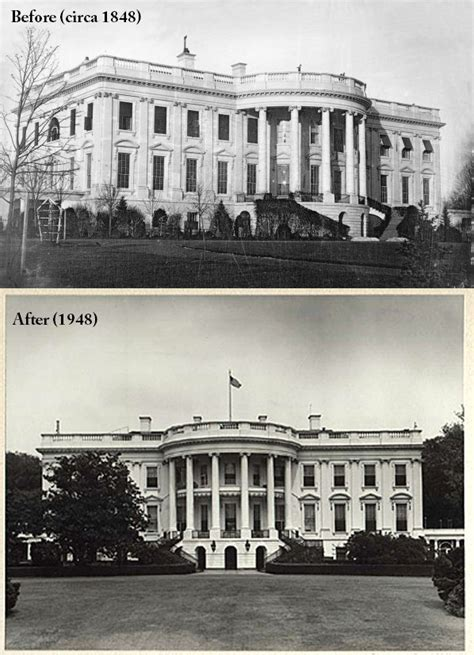 white house renovations from truman to trump associations now truman white house renovation 28 images president