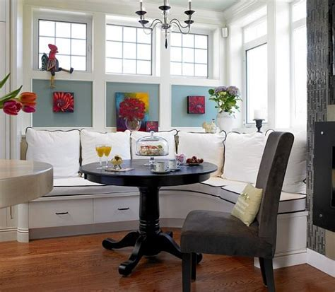 breakfast nooks 22 stunning breakfast nook furniture ideas