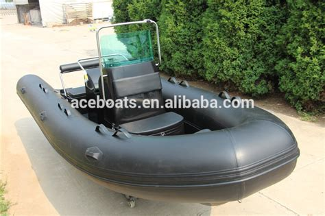 inflatable boats for sale alibaba inflatable folding rib boat for sale buy folding rib