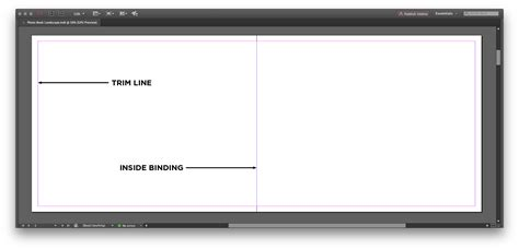 Template Not Bleed Indesign Guidelines Picaboo Customer Support