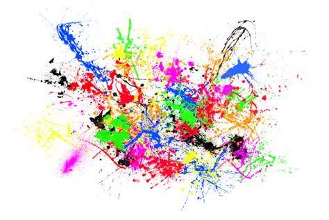 splat color colour paint splats www pixshark images galleries