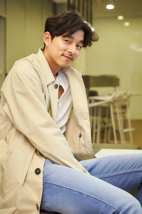 gong yoo 2015 next drama nb gong yoo cast in scriptwriter kim eun sook s next