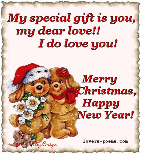special gift  yoou  dear merry christmas pictures   images  facebook