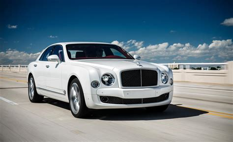 bentley mulsanne white 2014 bentley mulsanne white image 190