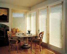 Dining Room Window Treatments by Hunter Douglas Casual Living Window Treatments