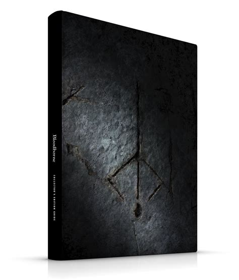 bloodborne collectors edition strategy bloodborne collector s edition guide exclusive ps4 theme ign boards