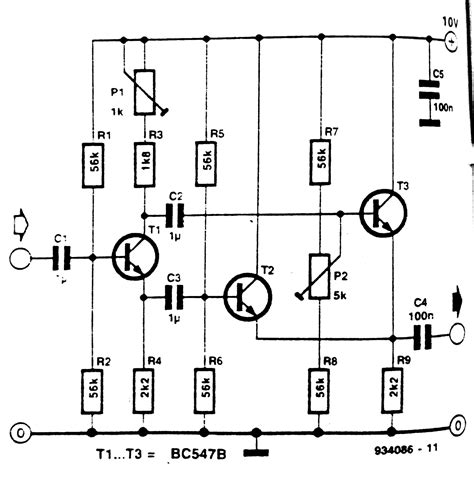 multiplier circuit diagram analog frequency multiplier circuit diagram circuit and