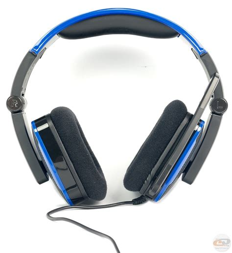 tt esports shock marina blue gaming headset review and testing gecid