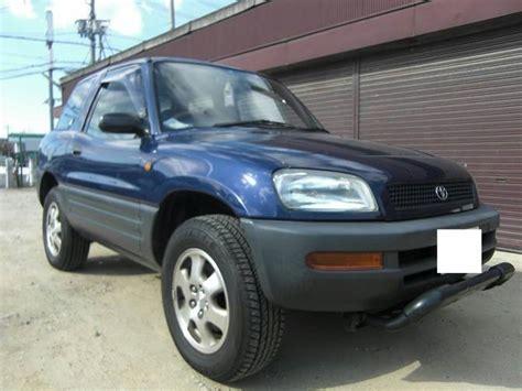 Toyota J Toyota Rav4 J