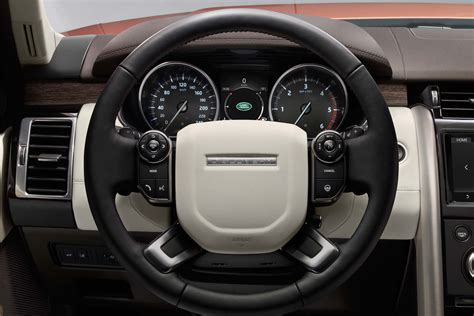 land rover discovery interior 2017 land rover discovery starts at rs 68 05 lakh autodevot