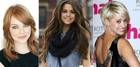 cortes de pelo para cara redonda 2014 consejos y cortes de pelo para de cara redonda