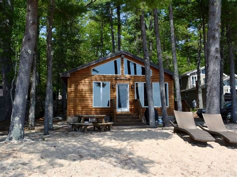 Sebago Lake Cabin Rentals by Waterfront Cabin With Sebago Lake Vrbo