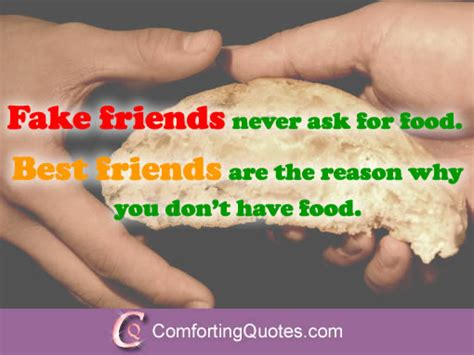 funny comforting quotes friends comforting quotes