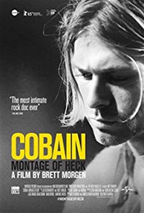 kurt cobain biography review cobain montage of heck 2015 imdb