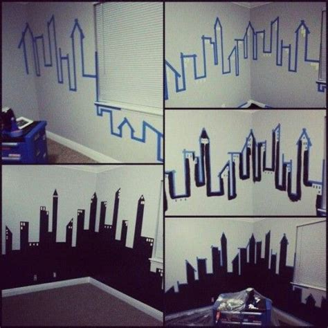 batman decor for room best 25 batman room ideas on batman boys room boys bedroom and