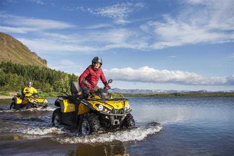 Your Journey A Pleasant One Marimekko by Golden Circle Atv Ride Sightseeing Adventure From