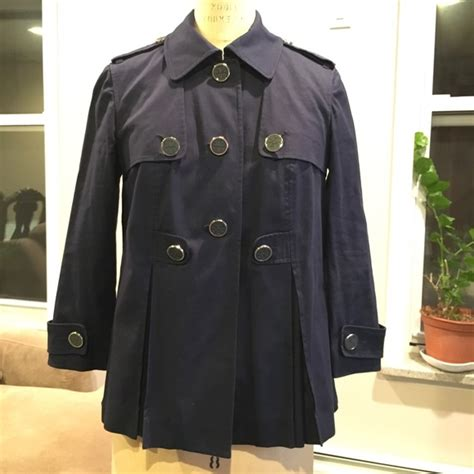 swing coats for spring 60 off tory burch jackets blazers tory burch spring