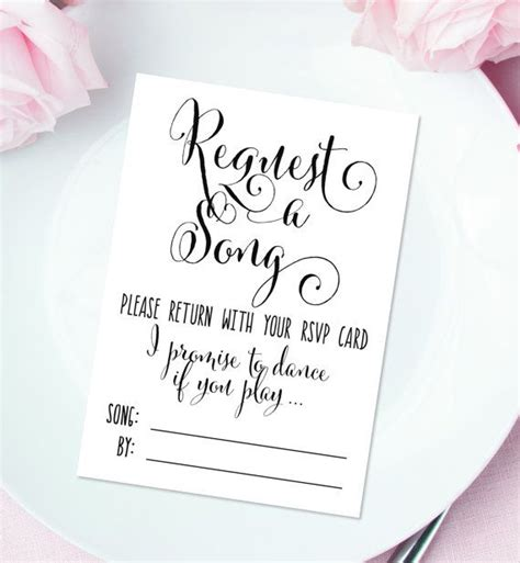 Wedding Card On Song by Best 10 Wedding Song Request Ideas On Wedding