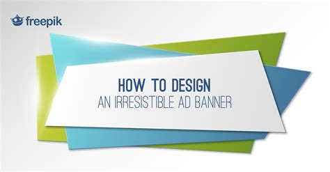 design banner freepik how to design an irresistible ad banners for your blog sidebar