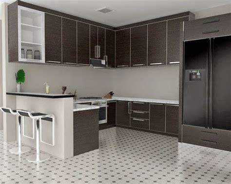 Gambar Keramik Dapur Minimalis 2016