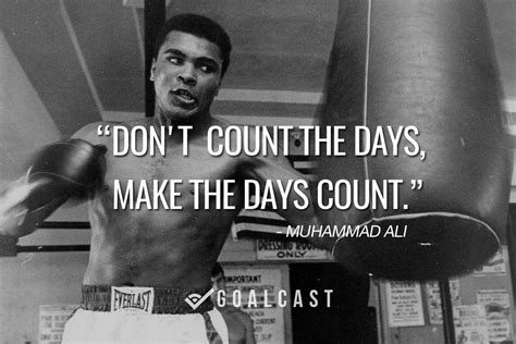 Ali Quote 15 inspiring quotes from muhammed ali for business
