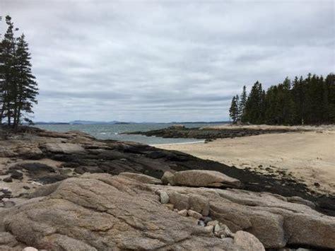 photo0 jpg picture of barred island preserve deer isle