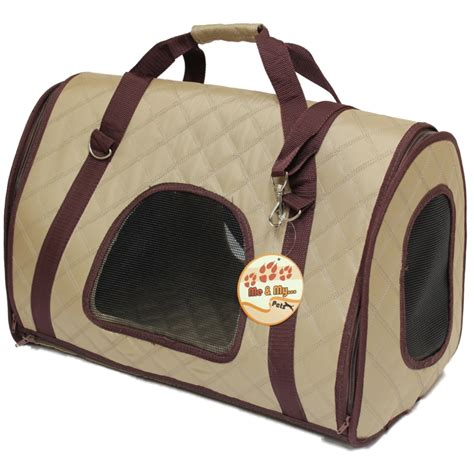 Cat Bag pet travel bag for puppy cat kitten rabbit carrier