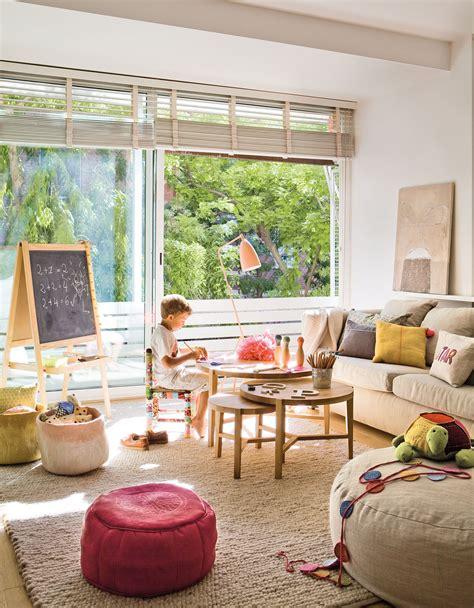 como decorar un salon con juguetes 4 salones ideales ideas de decoradora para tener un sal 243 n