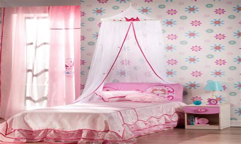 girls bedroom wallpaper ideas pretty wallpaper for bedrooms little girls pink bedroom