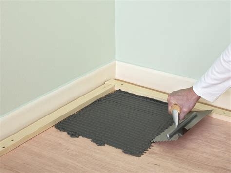 bathroom mat stuck to floor how to install ceramic floor tiles how tos diy