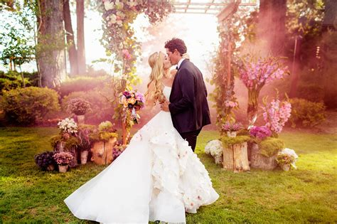 wedding ideas picture perfect wedding dress designer hayley paige tells us how to pick