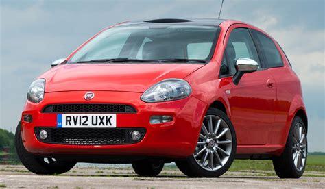 La Fiat Punto Easy 3 portes 1.2 L à 8990 ?, le style italien abordable AUTO MOINS