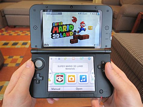 nintendo 3ds xl review and giveaway - Nintendo 3ds Giveaway