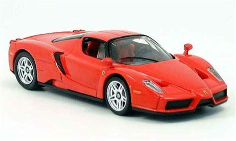 Red Ferrari Enzo by Ferrari Enzo Red 2003 Ixo Diecast Model Car 1 43 Buy