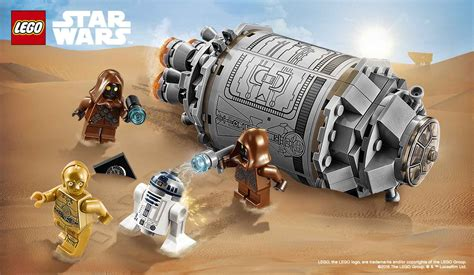 Wars Lego Droid Escape Pod 75136 droid escape pod wallpapers lego 174 wars