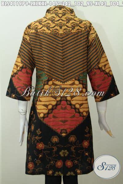 desain baju batik yang bagus baju batik halus kwalitas bagus proses printing motif