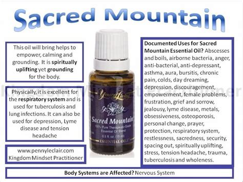1000 images about youngliving sacred mountain on feelings shea butter and argan