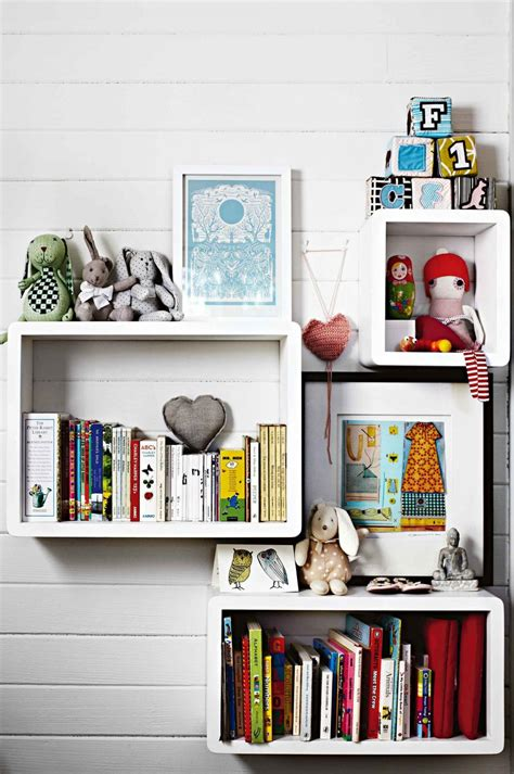 bedroom bookshelf and organization ideas artenzo