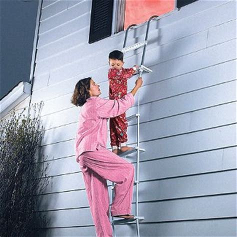 10 floor escape ladder safety for the home internachi