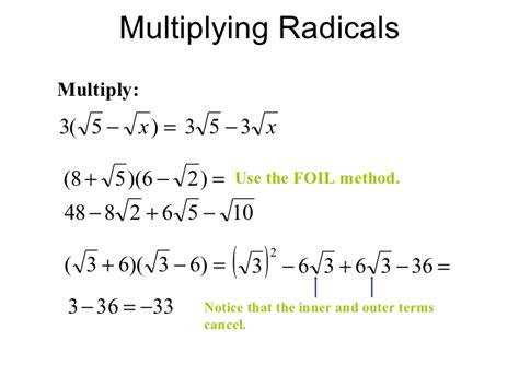 Multiplying Radicals Worksheet by Binomial Radical Expressions Worksheets 6 3 Simplifying