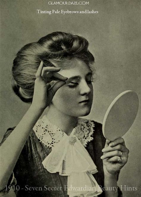 17 best images about 1910 hair on pinterest her hair 51 best edwardian makeup images on pinterest beauty